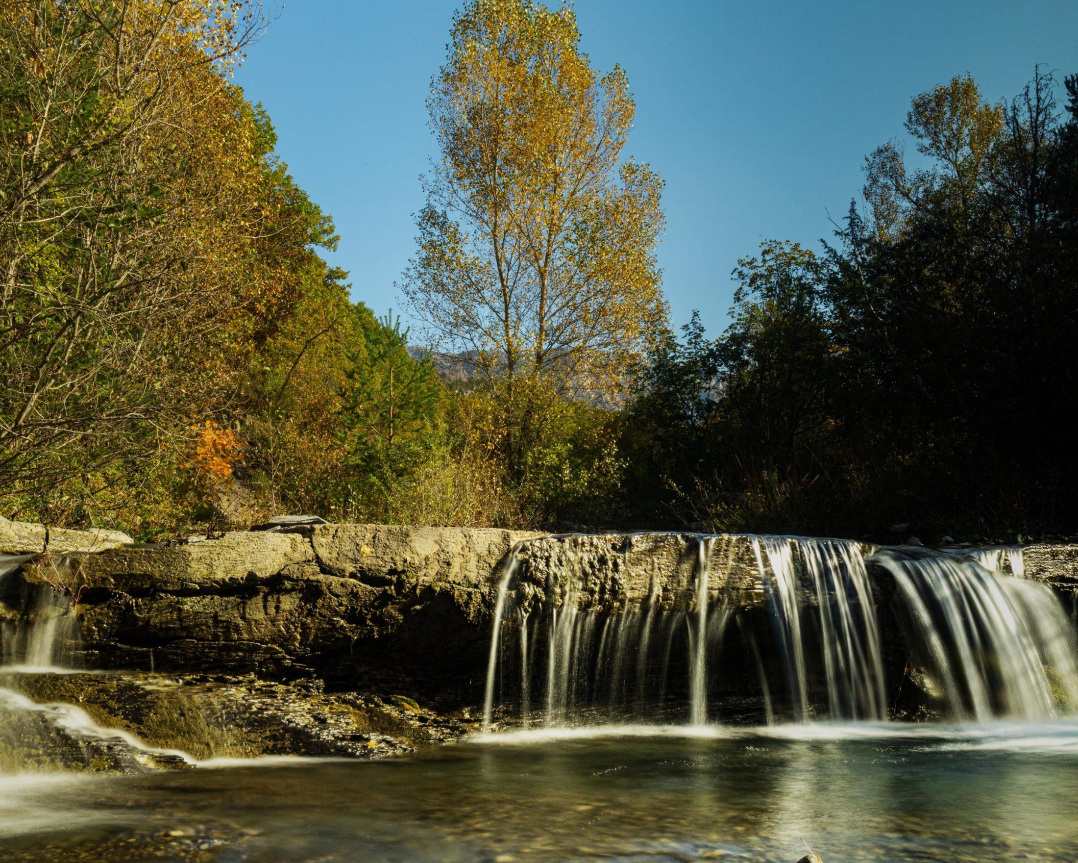 Ravin de Mouiroués