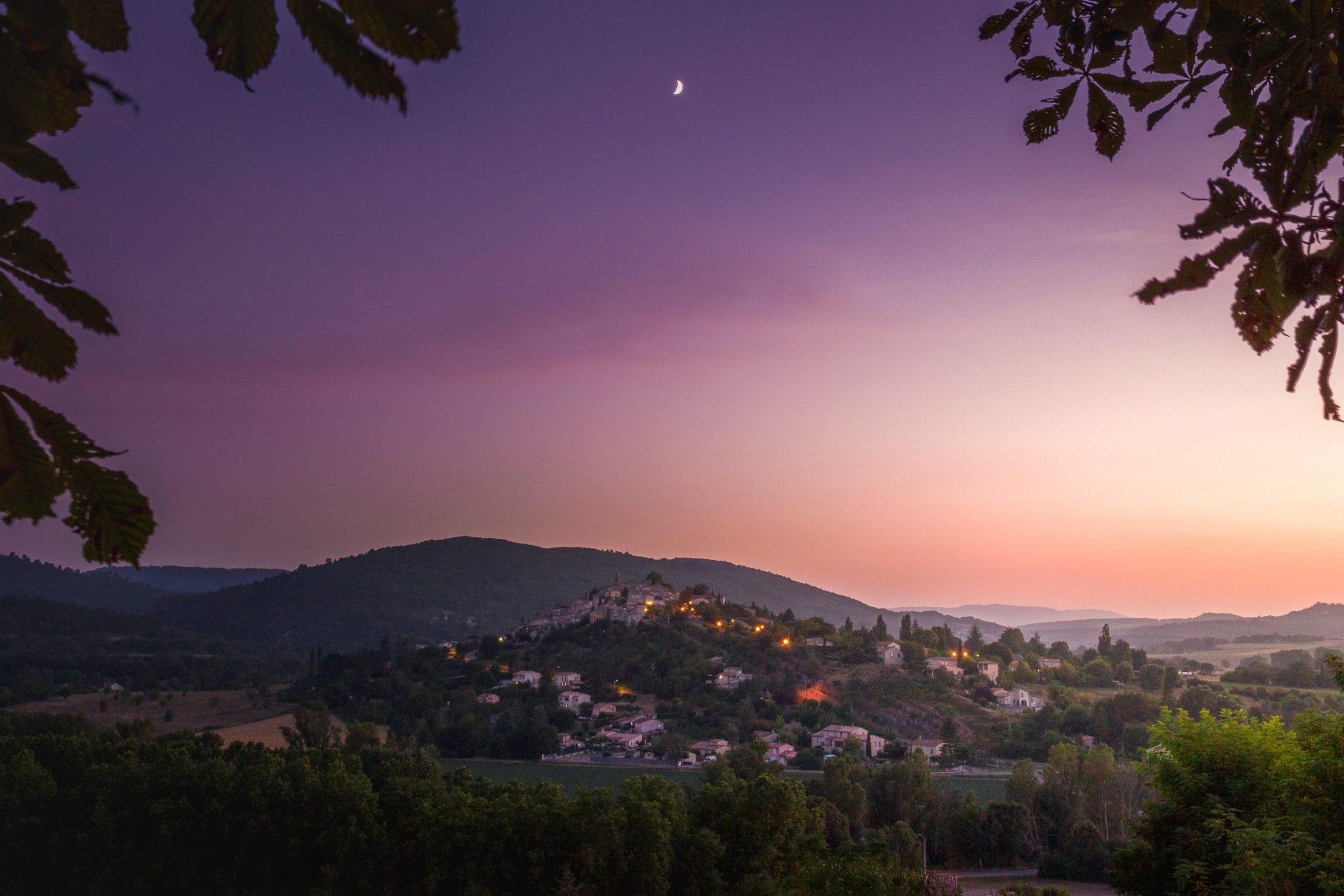 Villages Haute Provence
