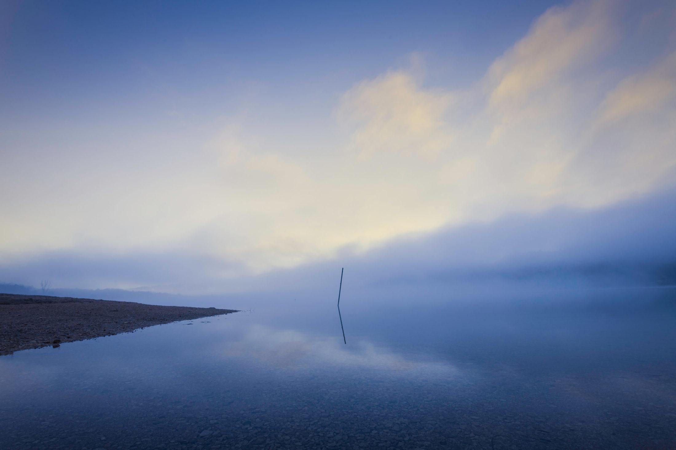 Le Lac de Sainte-Croix : un coin de paradis