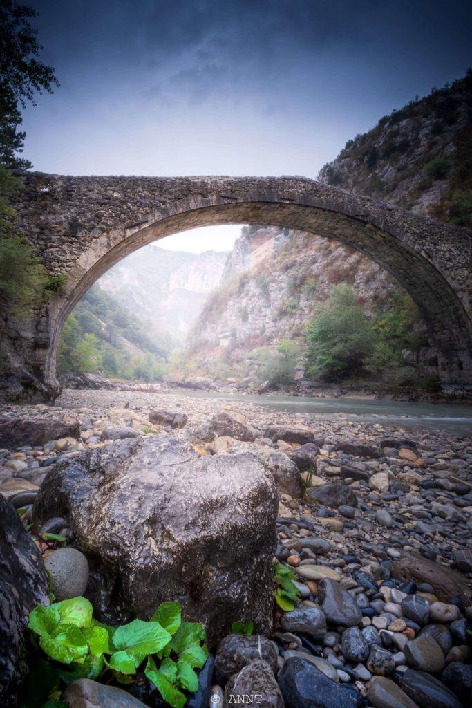 pont de tusset
